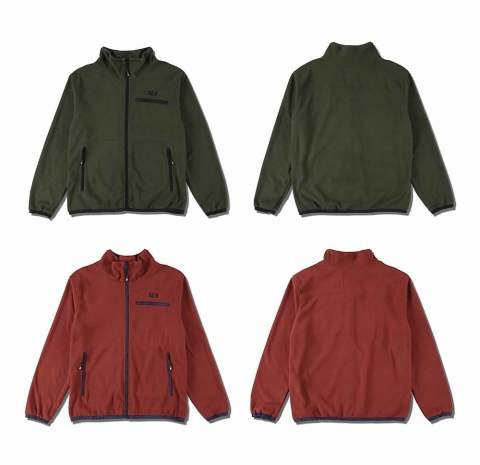 WIND AND SEA 新作 「SWITCH FLEECE BLOUSON」11月30日土曜日発売