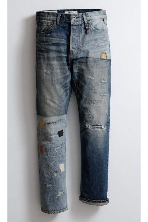CLASSIC STRAIGHT DENIM CS57