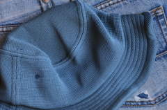 "pork pie hat""Bluegreen"""