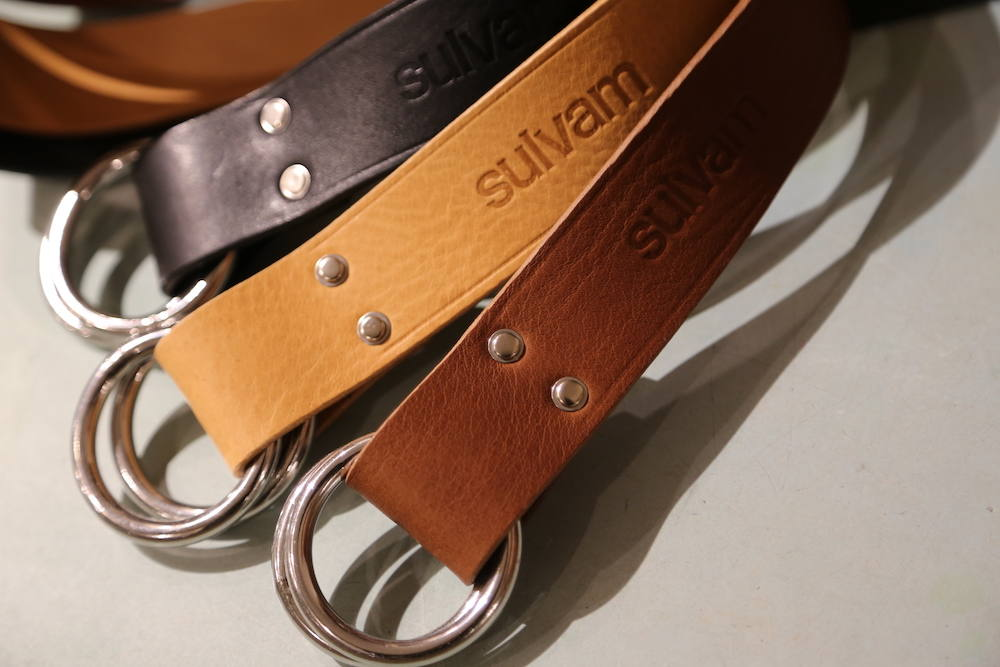 "ring belts""BLACK""(SL-X01-777)"
