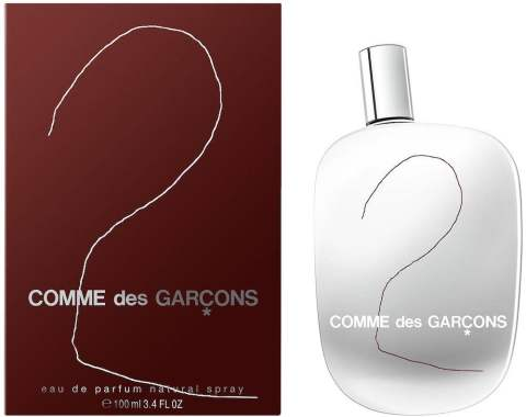 CDG 2 Eau de Parfum (natural spray)