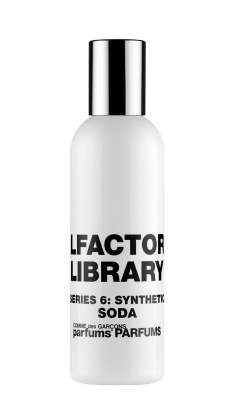 COMME des GARCONS PARFUMS OLFACTORY LIBRARY - SODA - 50ml