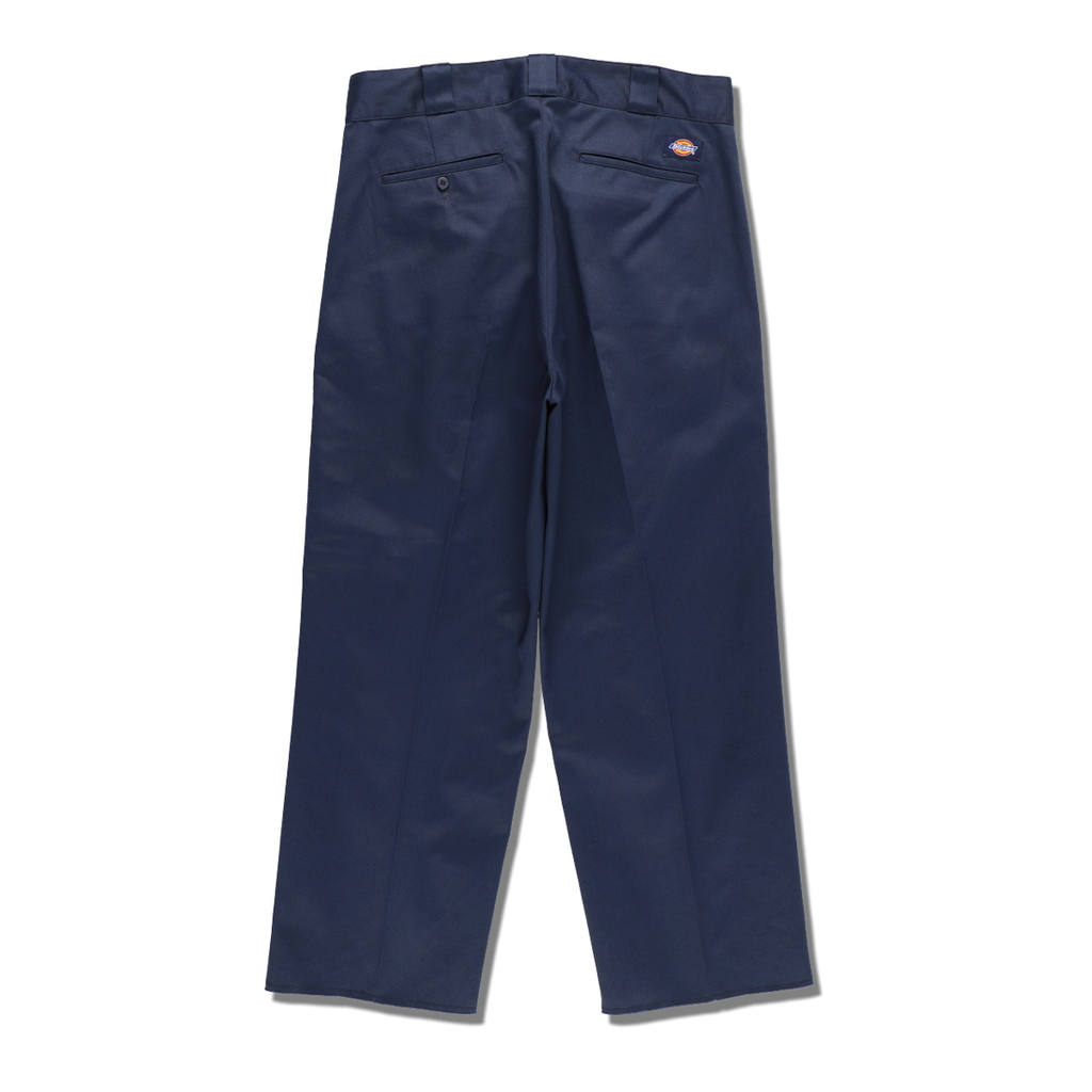 "WDS × DICKIES 2TUCK TROUSERS""NAVY"""