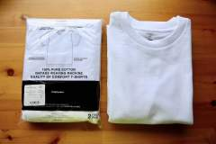 "Original 2-Pack Crew Neck Tee""WHITE""再入荷!"